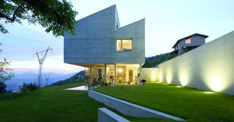 Digital Homes Buildings