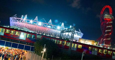 Atos - London2012 - Olympic Games