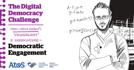 Atos - Digital Democracy