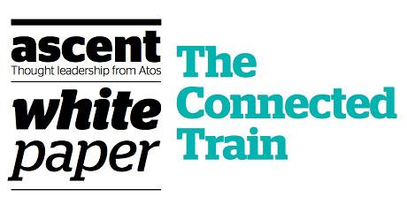 Atos - connected train