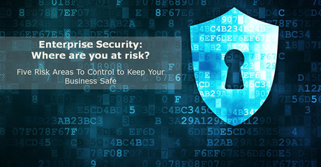 Atos - Enterprise Security: The Threats to Your Organisation
