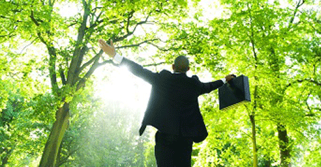 Atos - Sustainability: it's a great platform for economic growth