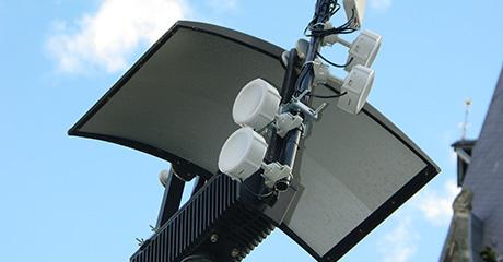 Atos Ascent - CityPulse equipment