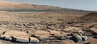 NASA JPL Caltech MSSS