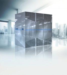 Bull sequana fastest HPC supercomputer