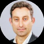 Adrian Gregory, Head of UK & Ireland
