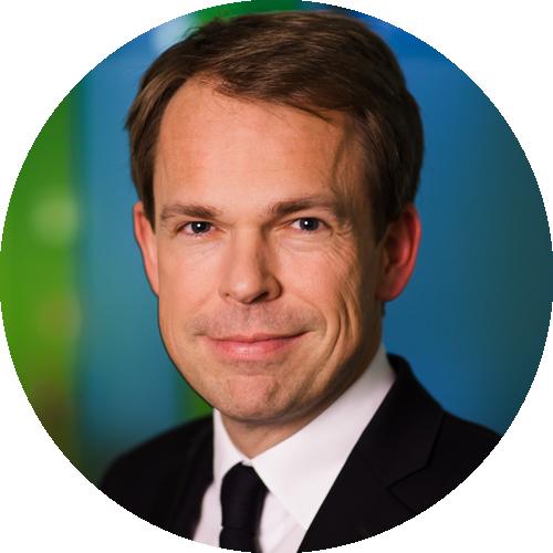 Alexandre Menais, Head of Mergers & Acquisitions