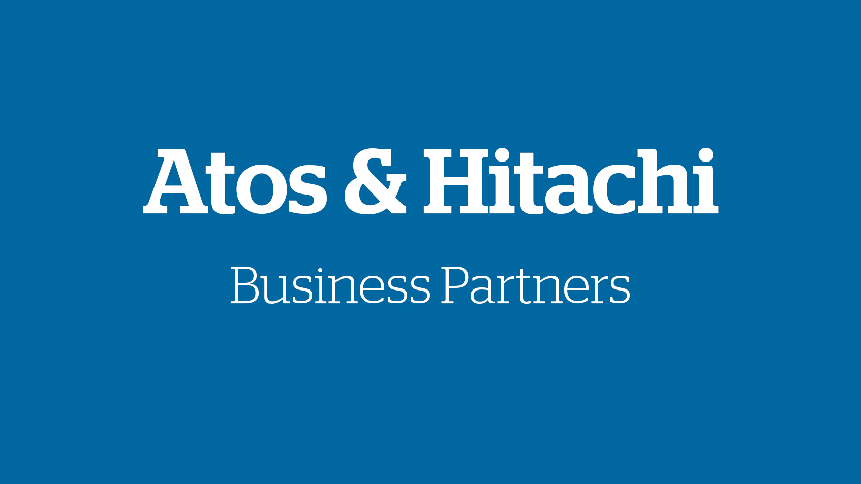 Image result for Hitachi Partner