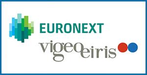 Logo Euronext Vigeoeiris