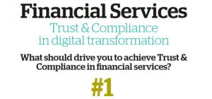 Trust, compliance and digital transformation