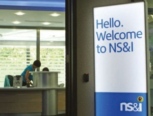 NS&I Business Transformation Case Study
