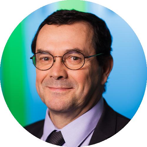Bruno Fabre, Head of Telcos, Media & Utilities