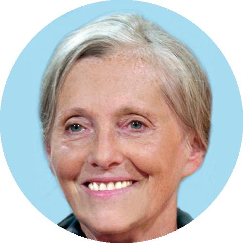 Colette Neuville, Chairman & Founder of ADAM