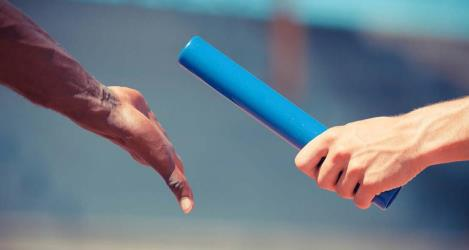 The changing role of IT at the Olympic Games – Case Study