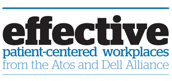Dell, Effective patient-centered workplaces from the Atos and Dell Alliance