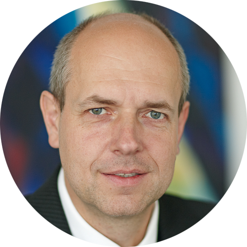 Hanns-Thomas Kopf, Head of Central & Eastern Europe