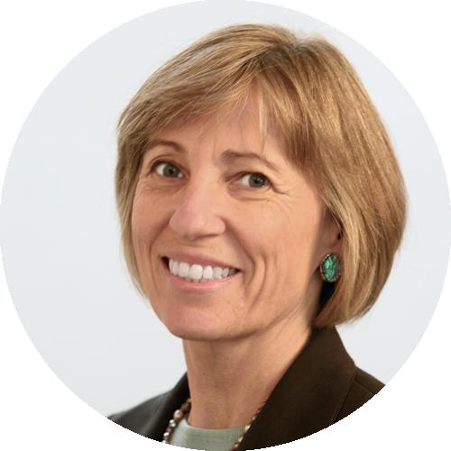 Lynn Paine, Senior Associate Dean of Harvard Business School, John G. McLean Professor of Business Administration