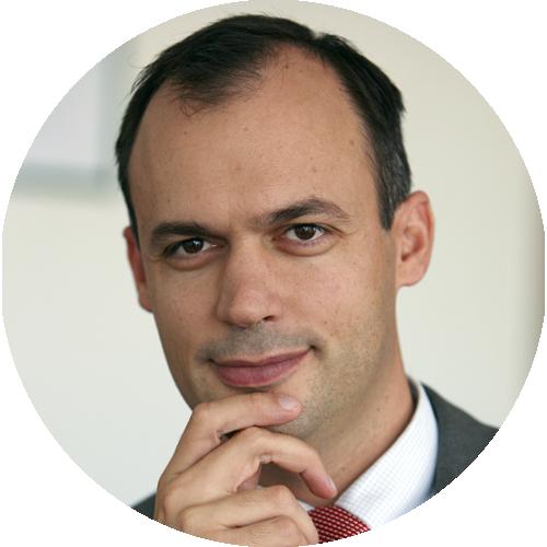 Marc-Henri Desportes, General Manager