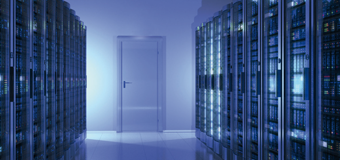 Transforming data centers