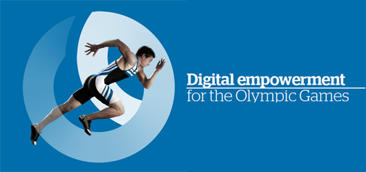 Digital Empowerment for the Olympic Games