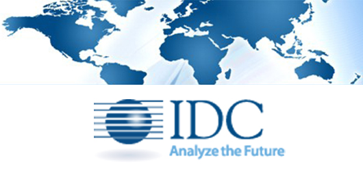 IDC Digital Transformation for the Olympic Games Case Study