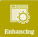 enhancing