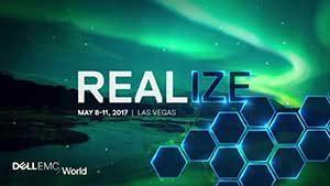DellEMC World event
