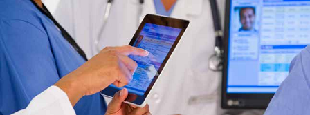Towards A Truly Paperless NHS