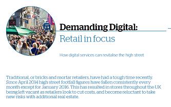 Retail & the Digitally Discerning Consumer - Atos