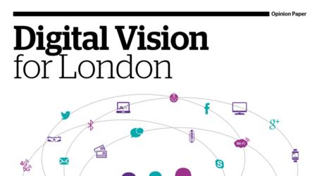 Digital Vision for London