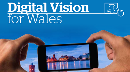 Digital Vision for Wales Report
