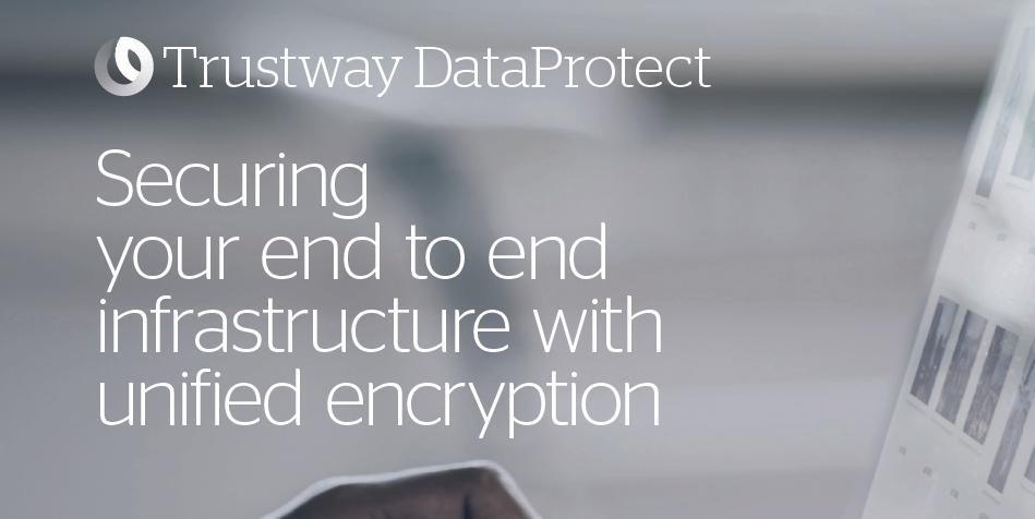 Atos Trustway DataProtect
