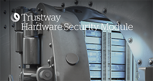Atos Brochure Trustway HSM Hardware Security Module