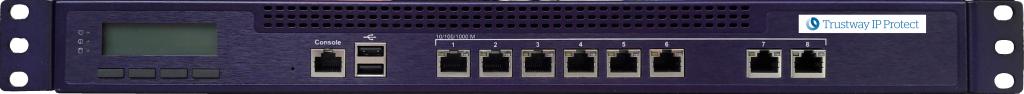 Atos Trustway IP Protect Network security