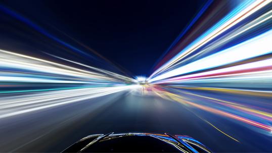 La rapidité des systèmes intégrés