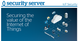 Security server factsheet picture