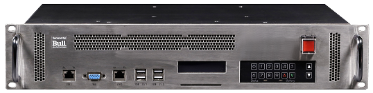Bull Trustway OEM HSM cryptographic appliance