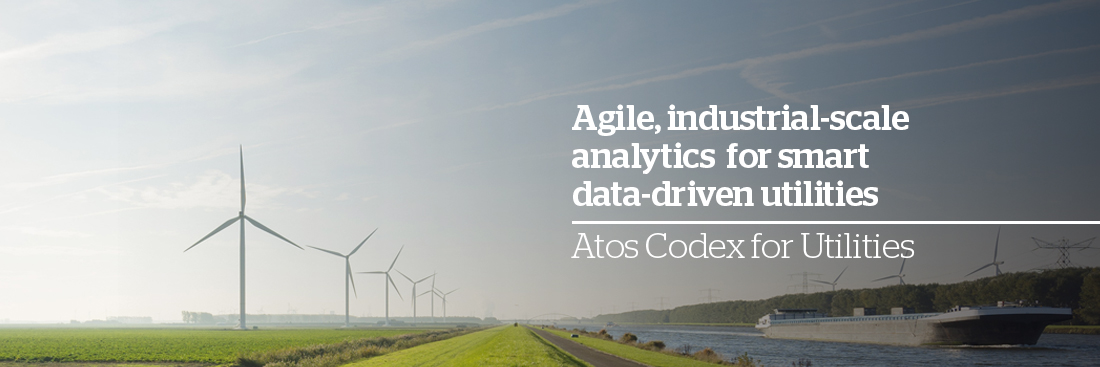 Codex Analytics for Utilities