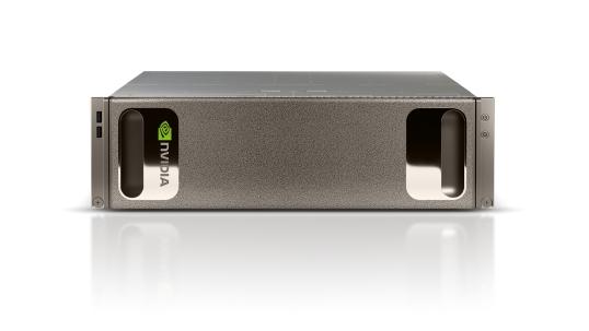 Nvidi DGX-1