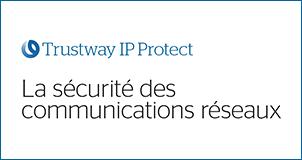 Atos Trustway IP Protect securite reseau