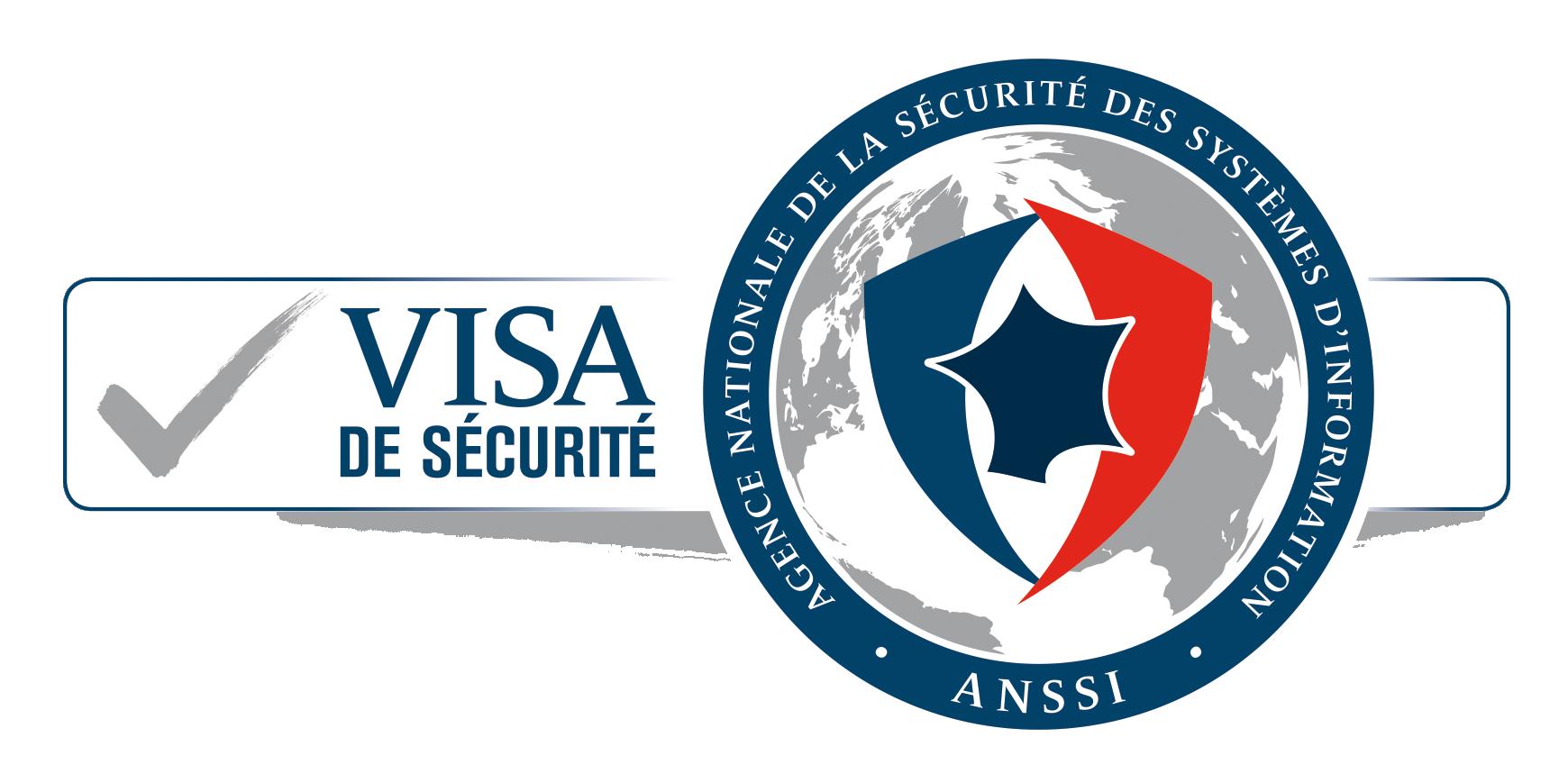 Visa de securite ANSSI