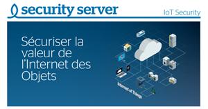 Security server factsheet picture