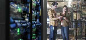 telecom network infrastructure