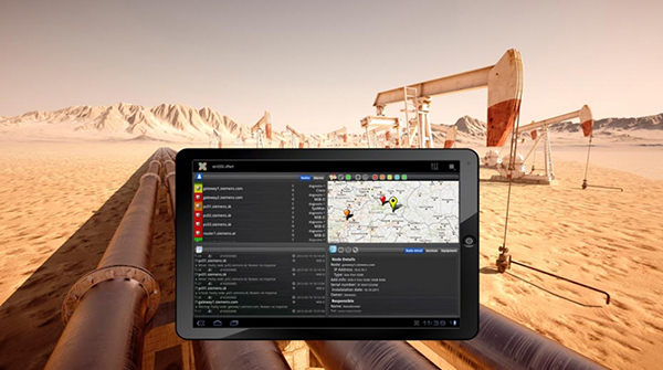 CMMS for Oil and Gas - Atos