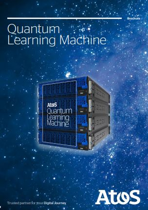 Atos - Quantum Learning Machine