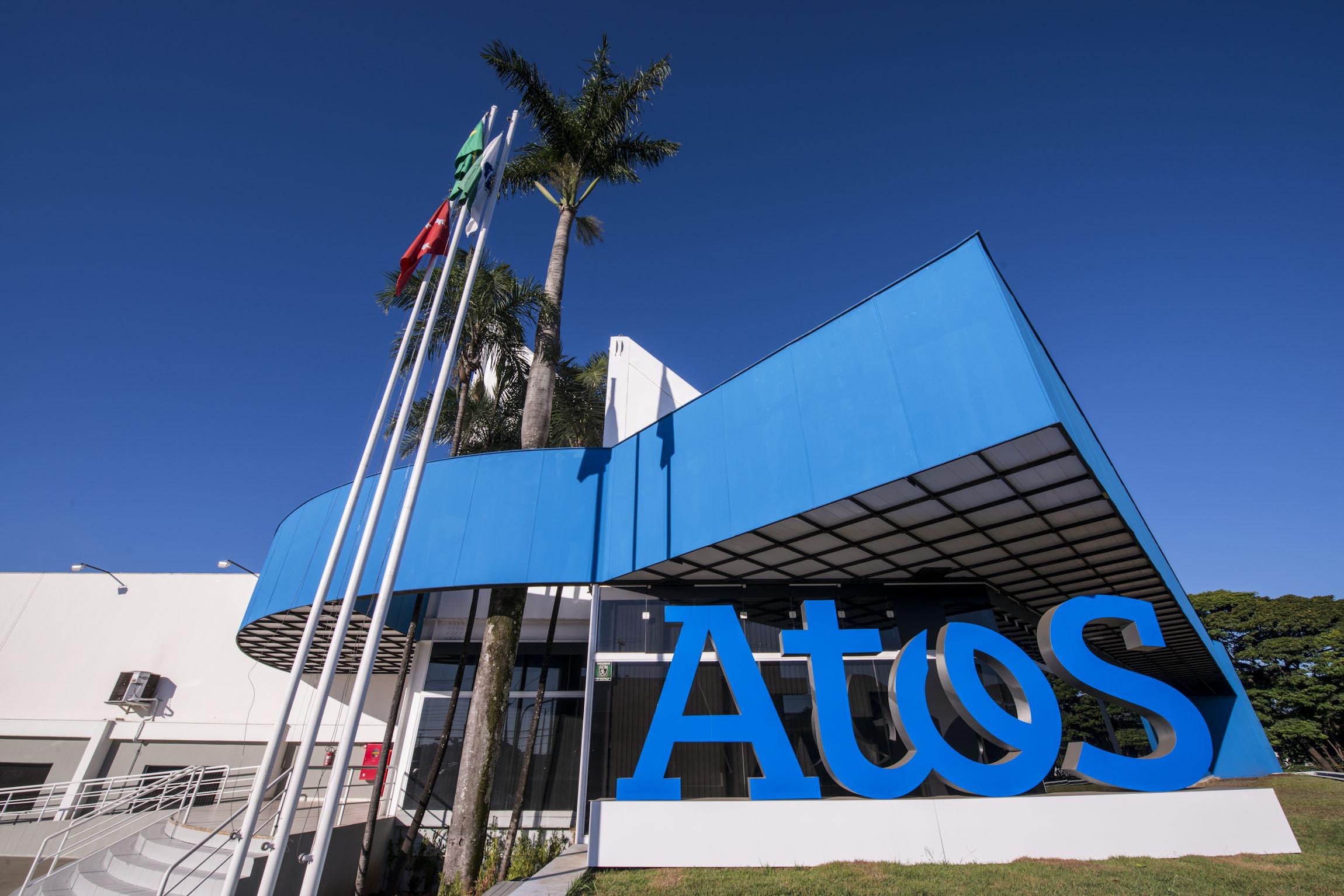 A Atos firmou parceria com a FTI, empresa que há dez anos capacita estudantes...