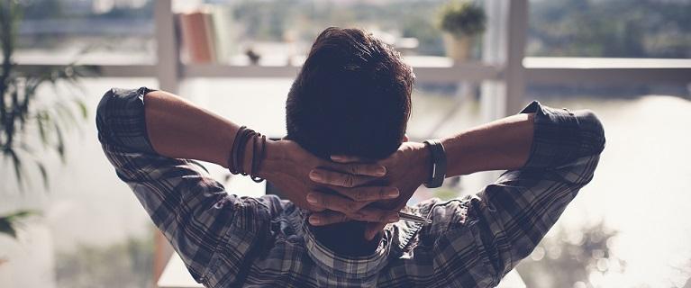 Arbeitsbedingter Stress betrifft 80% der arbeitenden Bevölkerung. Dank der Technologie können...