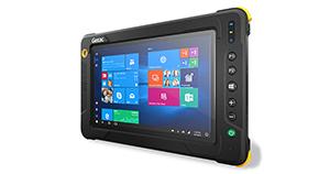 Atos Cybersecurity tablette durcie Getac EX80 Elexo