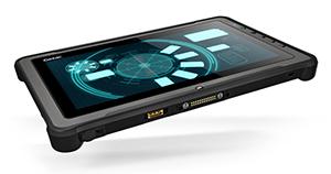 Atos Cybersecurity tablette durcie Getac F110 Elexo