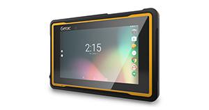 Atos Cybersecurity tablette durcie Getac ZX70 Elexo